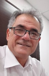 دفتر شعر محمد رضا احمدی کرمانشاه